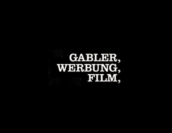 gabler-werbung-film